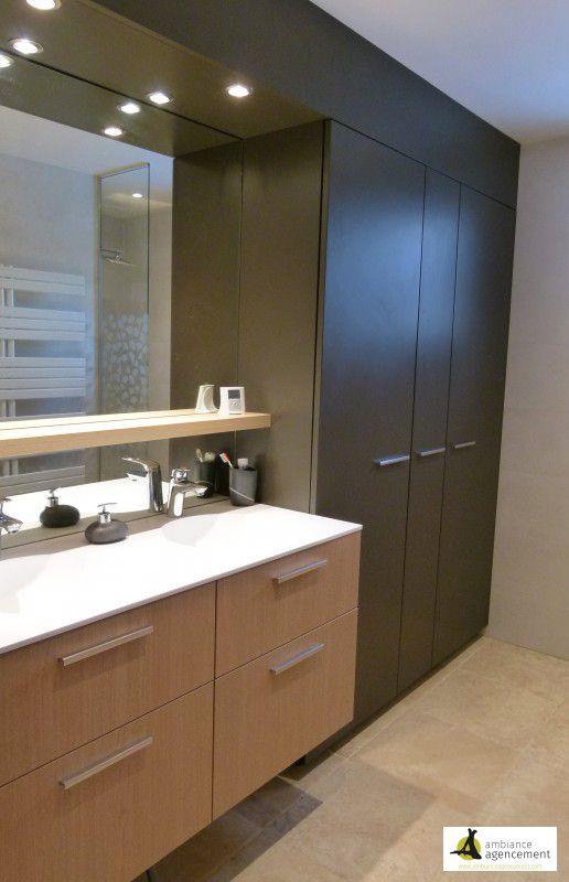 Aménager une salle de bain moderne